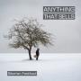 Album CD Anything That Sells